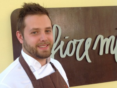 A (GREAT) YOUNG PIZZA CHEF IN MILANO MARITTIMA